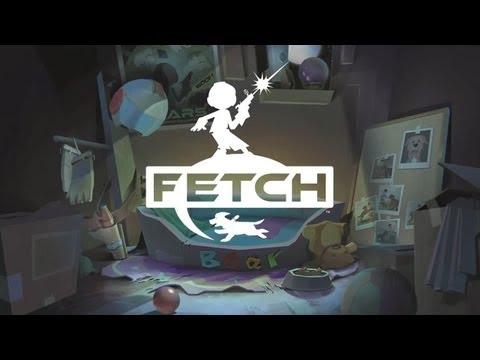 Official Fetch™ Launch Trailer
