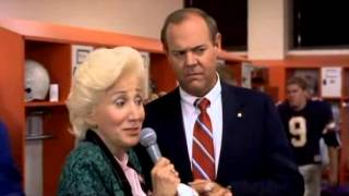 Steel Magnolias - Locker Room Scene