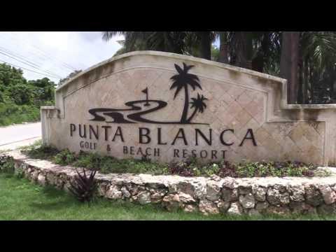 Randy Tantlinger Golfin Around Punta Blanca Dominican Republic Part 1