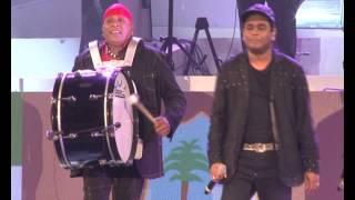 AR RAHMAN show in dhaka