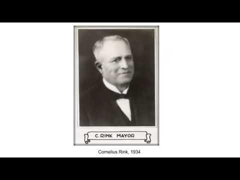 Regina History Documentary Compilation
