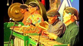 Ladrang AYUN AYUN Gobyok Campursari / Javanese GAMELAN Music Jawa / Desa Wisata Pentingsari [HD]