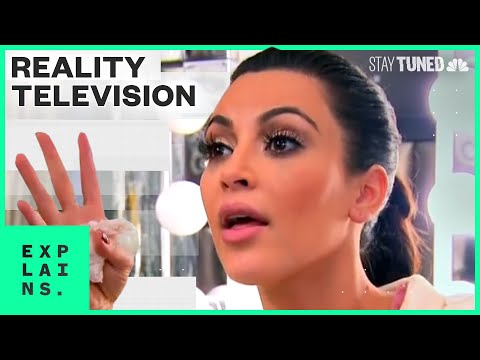Why Is Reality TV So Popular?