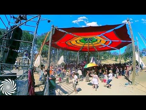 BLiSS @ Earthcore Festival 2014 (Victoria, Australia)