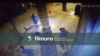 AEK hooligans - panellinios...To video twn voylgarwn