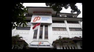 BUMNnetwork - Perusahaan Perdagangan Indonesia