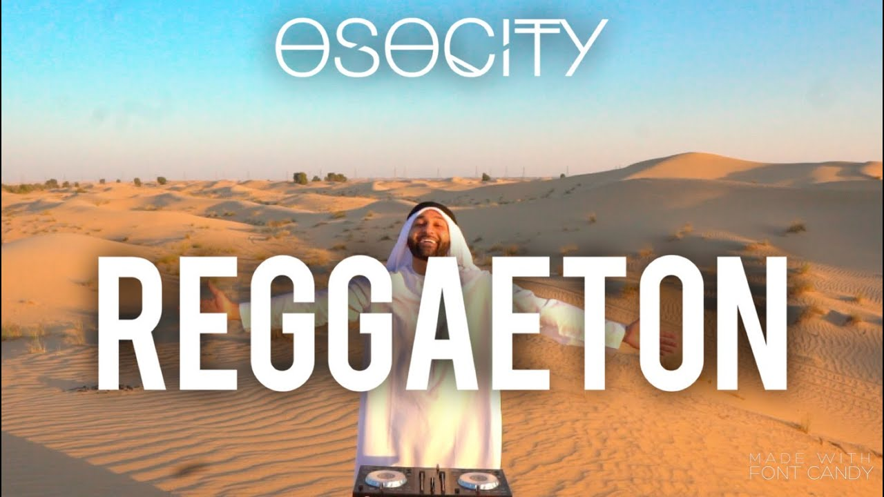 Download Old School Reggaeton Mix   The Best of Old School Reggaeton by OSOCITY