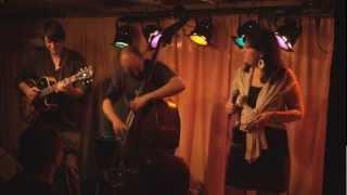 Chrystel Wautier Trio - Doralice