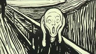 Edvard Munch | Der Schrei