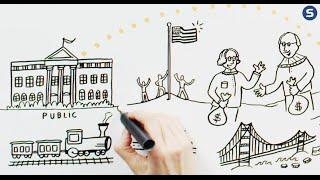 Skanska presents PPP – Public Private Partnerships
