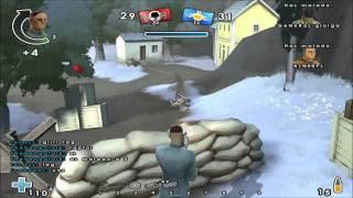 Battlefield Heroes - Gameplay PC