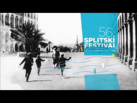 Dani Marsan Proli rici splitski festival 2016 audio