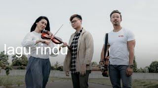 Lagu Rindu - Kerispatih (eclat ft Kezia Amelia cover)