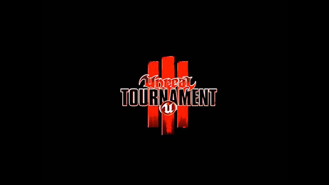 Unreal Tournament 3 Music - Quantum Velocity