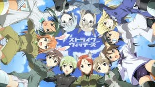 Moe May Continues - Strike Witches