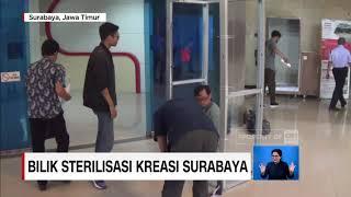Live streaming 24 jam: https://www.cnnindonesia.com/tv institut teknologi telkom surabaya membuat ruang untuk menangkal virus corona bernama sterilization ch...