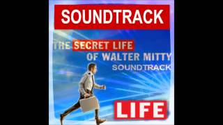 ESCAPE [THE PINA COLADA SONG] - THE SECRET LIFE OF WALTER MITTY [2013] SOUNDTRACK   JACK JOHNSON