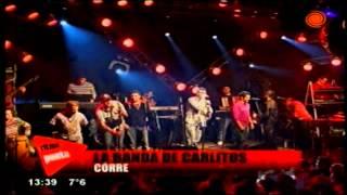 La Banda De Carlitos - Inténtalo - ¡Corre! - En Vivo Ritmo Punta - Domingo 15/07/2012