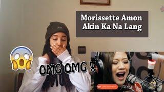 Baixar Morissette Amon - 'Akin Ka Na Lang' LIVE Wish 107.5  _ REACTION
