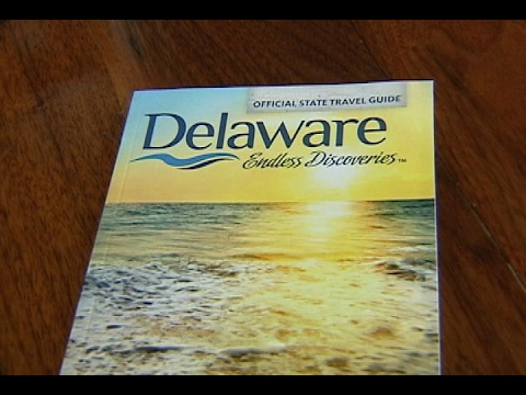 Tourism Campaign Paying Off in Delaware