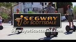 Segway Tours Scottsdale - The Best Arizona Tour