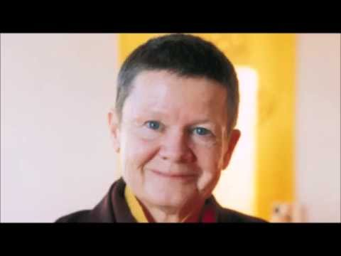 ♡ Good Medicine ♡ Part 1 ♡ How to Turn Pain into Compassion with Tonglen Meditation ♡ Pema Chodron ♡