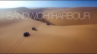 Sandwich Harbour - Namibia