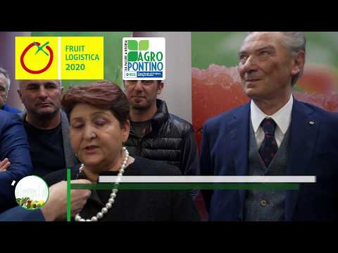 Agro Pontino from Palude to Resource, a bet to be won