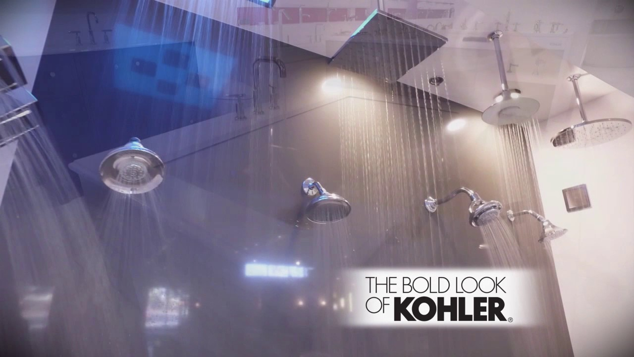 The Bold Look Of Kohler Commercial 2017