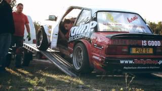 PUZ Drift Team at SSS Drift Cup Lublin 2010