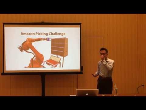 CASE2016 AWL Workshop - Jianxiong Xiao