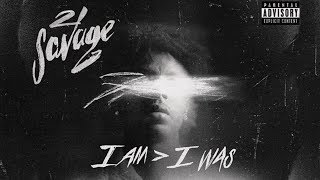 21 Savage - All My Friends (ft. Post Malone) || I AM I WAS || Type Beat