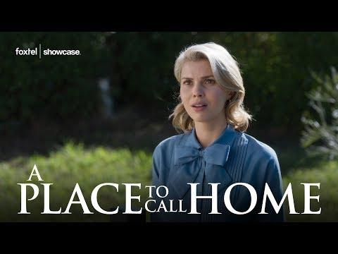 A Place To Call Home | Season 4 Episode 10 Clip: Gino & Anna