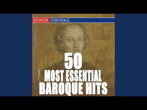 "Dance Of The Blessed Spirits (Melody) , Various Arrangements (From ""Orfeo Ed Euridice"")"