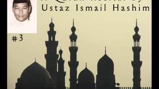 Quran Recital by Ustaz Ismail Hashim (1970's) - Al Baqarah 30-39