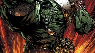 AMC Mail Bag - World War Hulk Movie, How Long Should A Movie Be?