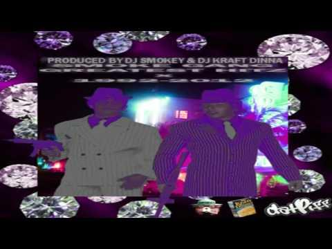DJ Smokey & Kraft Dinna - Smoke Gang Greatest Hitz: 1992-2012 (Full Tape)