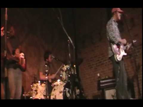 Floating Action - Live at the North Star -