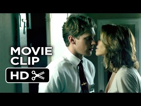 Missionary Movie CLIP - The Ride (2014) - Dawn Olivieri Thriller HD
