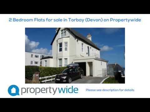 2 Bedroom Flats for sale in Torbay (Devon) on Propertywide