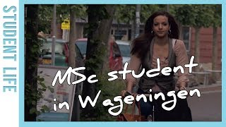 Master Student At Wageningen University & Research