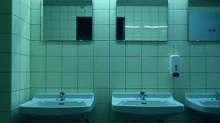"""""""the less I know the better by Tame Impala"""" but you're in the bathroom of a party"""