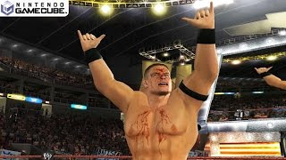 WWE Day of Reckoning 2 - Gamecube Gameplay 1080p (Dolphin GC/Wii Emulator)