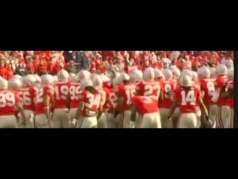OHIO STATE vs MICHIGAN scoreboard video