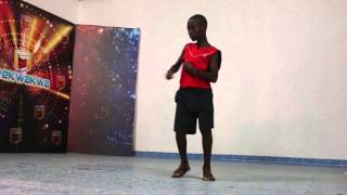 Adom TV Srekwakwa Season 2 Koforidua Audition - Dance Competition C