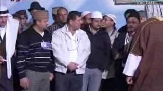 Arab Emotion-3 at Jalsa Salana UK 2009