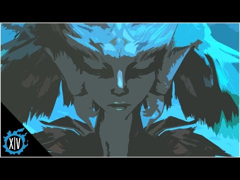 Final Fantasy XIV OST - Garuda's Theme (Fallen Angel)