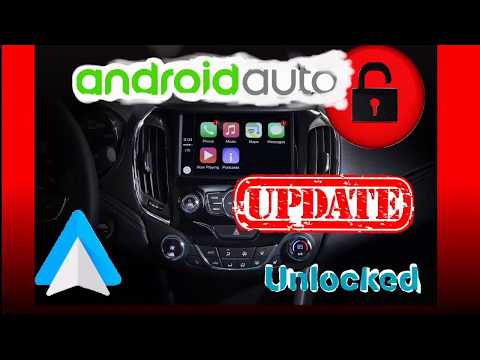 Android Auto Use Any Music App UPDATED ( AnyAutoAudio ) Spotify Modded Hacked - Ford Sync 3