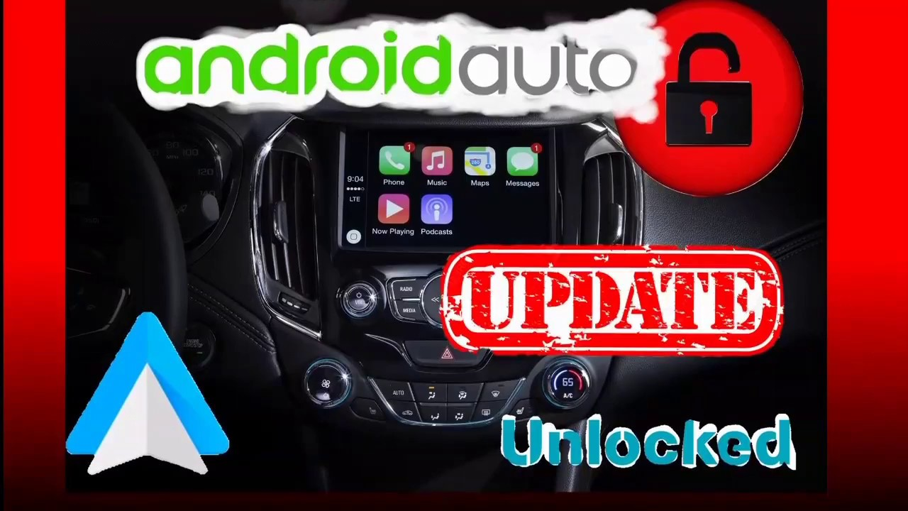 Android Auto Use Any Music App Updated Anyautoaudio Spotify
