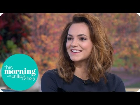 Kara Tointon Nearly Gave Up Acting After EastEnders  This Morning